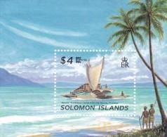 Salomon Hb 44 - Islas Salomón (1978-...)