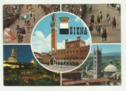 SIENA - VEDUTE  - NV   FG - Siena