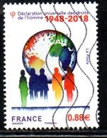 N° 5290 - 2018 - France