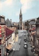 ¤¤  -  MOYEUVRE-GRANDE   -  Rue Gramont Et L'Eglise         -   ¤¤ - Autres Communes