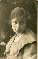 PORTRAIT OF A WOMAN, RETRATO DE UNA MUJER, PORTRAIT D'UNE FEMME. POSTAL POSTALE CPA CIRCA 1910's NON CIRCULE - LILHU - Mujeres
