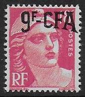 Réunion - N°  303  **  - Cote : 25 € - Unused Stamps