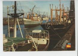 BATEAUX - LE HAVRE - Bateaux Dont Navire Japonais SAIKYO MARYU - TOKYO - Commerce