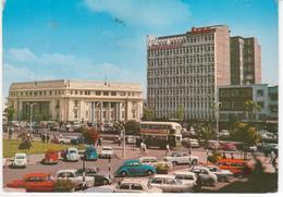 °°° 13348 - KENYA - NAIROBI - GOVERNMENT ROAD - 1973 With Stamps °°° - Kenia