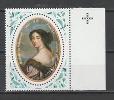 FRANCE / 2019 / Y&T N° 5337 ** : Madame De Maintenon X 1 BdF D Avec Croix - Gomme D'origine Intacte - Nuevos
