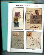 184. Grobe Auktion 1983 Katalog Und Abbildungsteil - Auktionskataloge