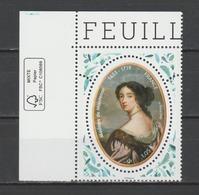 FRANCE / 2019 / Y&T N° 5337 ** : Madame De Maintenon CdF FSC - Gomme D'origine Intacte - France