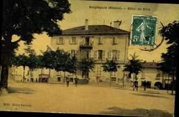 69 -  AMPLEPUIS HOTEL DE VILLE / A 476 - Amplepuis