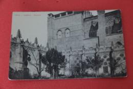 Castilla Y Leon Avila Catedral Claustro  NV - Sonstige