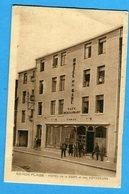 62 - Pas De Calais - Berck Plage - Hotel De La Gare Et Des Voyageurs  (0064) - Berck