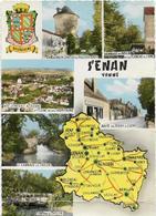 ~  JP  ~  89  ~  SENAN  ~  Multivues - Other Municipalities