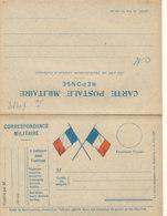 FM  73  / FRANCHISE MILITAIRE   CORRESPONDANCE MILITAIRE - Franchise Militaire (timbres)