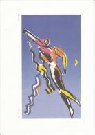 España Lamina Numerada Tamaño 246 X 148 - Verano 1992: Barcelona