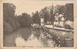 CPA  321 -- EYMET Vue Sur Le Drop Et Le Lavoir - Francia