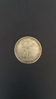 Moneta Svizzera 5 Franchi (in Argento) 1869 - Svizzera