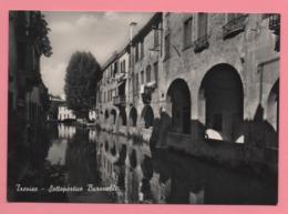 Treviso - Sottoportico Buranelli - Treviso