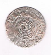 KRONAN  DREIPOLCHER 1633  ELBING ELBLAG POLEN /5115/ - Pologne