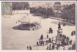 CPA - 1432. LORIENT - Place D'armes - Lorient