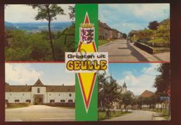 Geulle  [AA45 5.948 - (gelopen Met Pz) - Sin Clasificación
