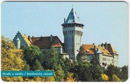 SLOVAKIA A-949 Chip Telekom - Culture, Castle - Used - Slovakia
