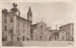 AK - MADERNO (Lago Di Garda) - Piazza Del Porto E Duomo 1914 - Italien