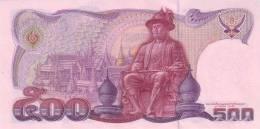THAILAND  P. 95 500 B 1992 UNC (s. 57) - Thailand