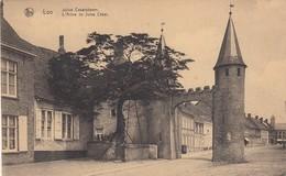 LOO / JULIUS CESARSBOOM - Lo-Reninge