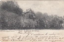 KLUISBERG / ORROIR / LE CHALET DE M FALLAUX  1903 - Kluisbergen
