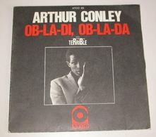 Arthur Conley 45t OB-LA-DI, OB-LA-DA. ATCO VG++ EX - Disco, Pop