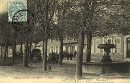 60 BEAULIEU LES FONTAINES La Place / 478 - Clermont