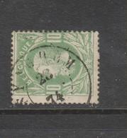 COB 30 Oblitération Double Cercle SYNGHEM - 1869-1883 Léopold II