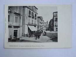 Q76 CARTOLINA   BENEVENTO Non  VIAGGIATA - Benevento