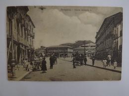 Q85 CARTOLINA  ATRIPALDA  AVELLINO   VIAGGIATA  1929 - Avellino