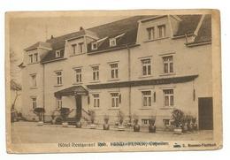 Hôtel Restaurant Rob. Fend Funck Capellen ( Mamer Luxembourg) - Cartes Postales