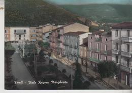 Fondi Latina  Viale Regina Margherita - Latina