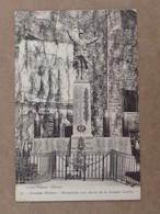 Cours    Monument Aux Morts De La Grande Guerre - Cours-la-Ville