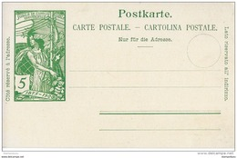 10 - 16 - Entier Postal UPU Neuf 5cts - Interi Postali