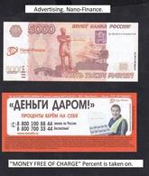 Advertising. - Russland