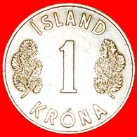 + GREAT BRITAIN 4 SPIRITS: ICELAND ★ 1 CROWN 1957! LOW START ★ NO RESERVE! - Islandia