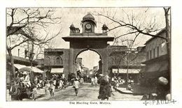 THE HARDING GATE MUTTRA  INDIEN INDIA INDES - India