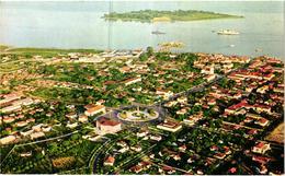 Guinee Portugaise - Portuguese Guinea - Guine Bissau - Ilheu Do Rei - Old Postcard - Guinea-Bissau