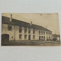 LAVACHERIE - Hôtel Adolphe Sauvage - Envoyée - Sainte-Ode