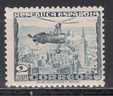 1935   Edifil Nº  689  MNH. - 1931-50 Nuevos & Fijasellos