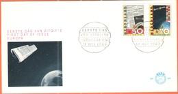 OLANDA - NEDERLAND - Paesi Bassi - 1983 - Europa Cept - 's-Gravenhage - FDC - Europa-CEPT