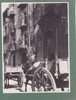 GIRGENTI Sicilia  Août 1926 Photo Amateur Format Environ 6,5 Cm X 5,5 Cm - Lieux