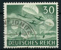 DEUTSCHES REICH 1943 Nr 840 Gestempelt X87C56A - Deutschland