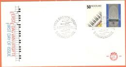 OLANDA - NEDERLAND - Paesi Bassi - 1985 - Europa Cept - 's-Gravenhage - FDC - Europa-CEPT