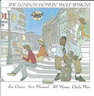 The London Howlin' Wolf Sessions - Rock