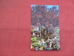 > Disneyland      Swiss Family Treehouse   Ref  3458 - Disneyland