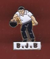 59408-Pin's. BJB. Bowling... - Bowling